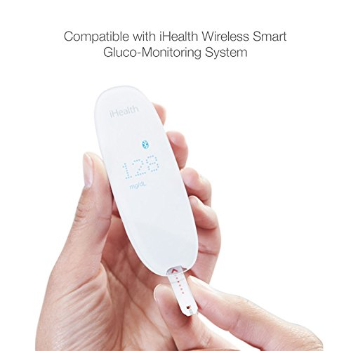 ihealth blood glucose monitor reviews