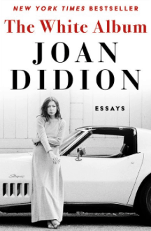 the white album joan didion review