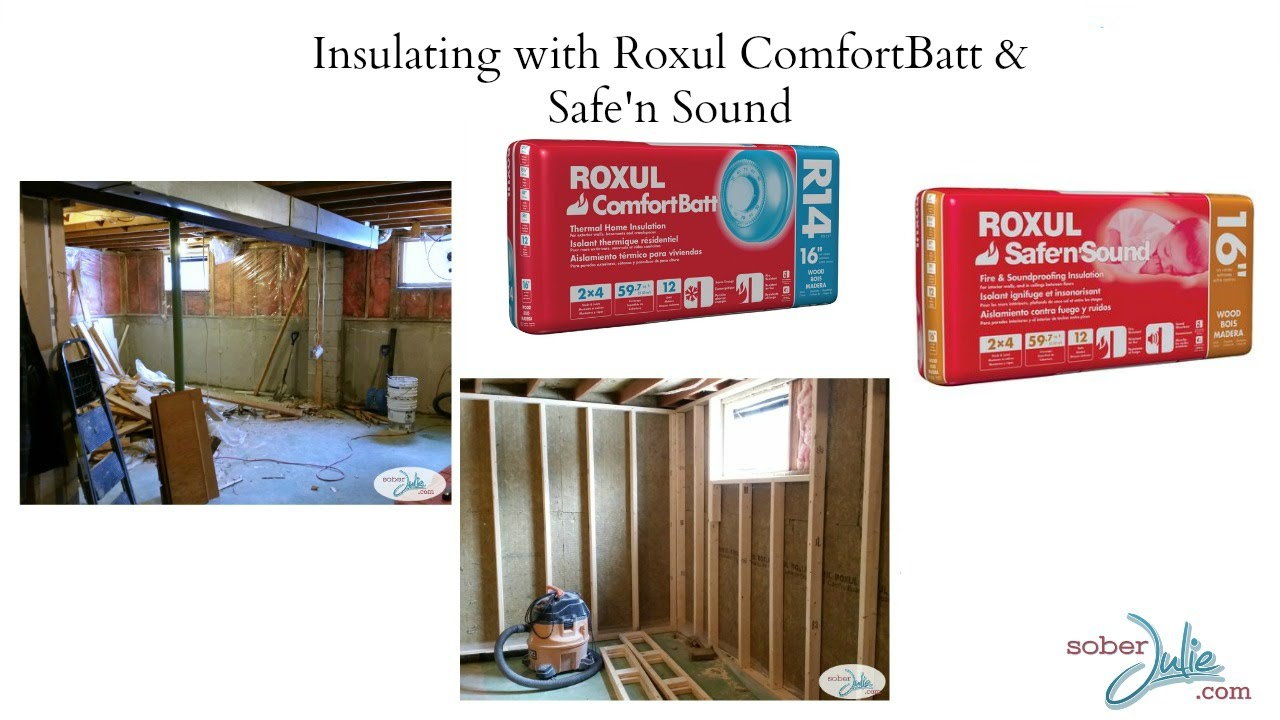 safe and sound insulation reviews