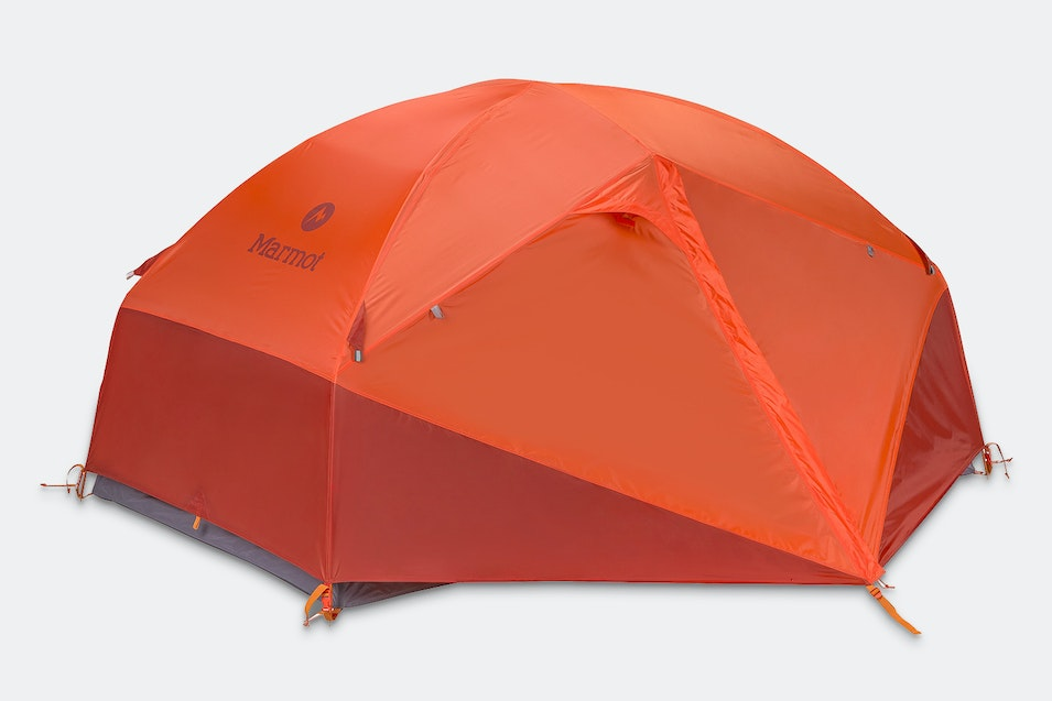 marmot limelight 3p tent review