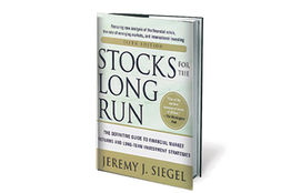 stocks for the long run review