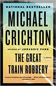 the great train robbery book review