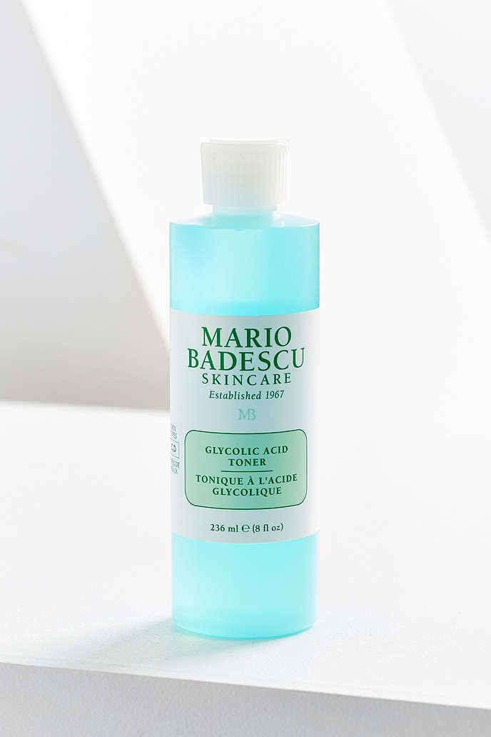 mario badescu glycolic acid cleanser review