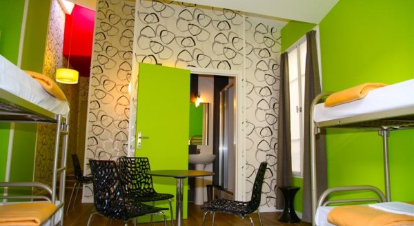 le regent montmartre hostel & budget hotel reviews
