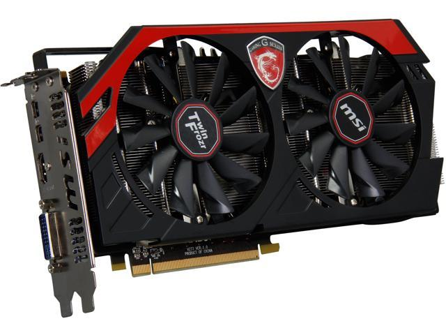 msi r9 280x 3gb review