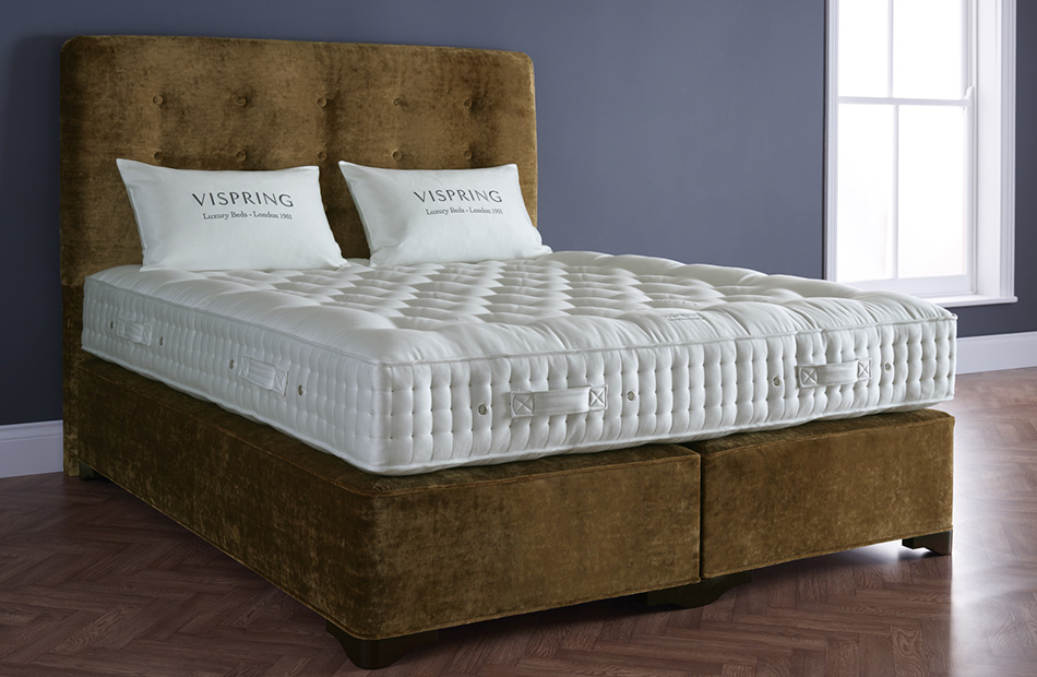 vi spring shetland mattress reviews
