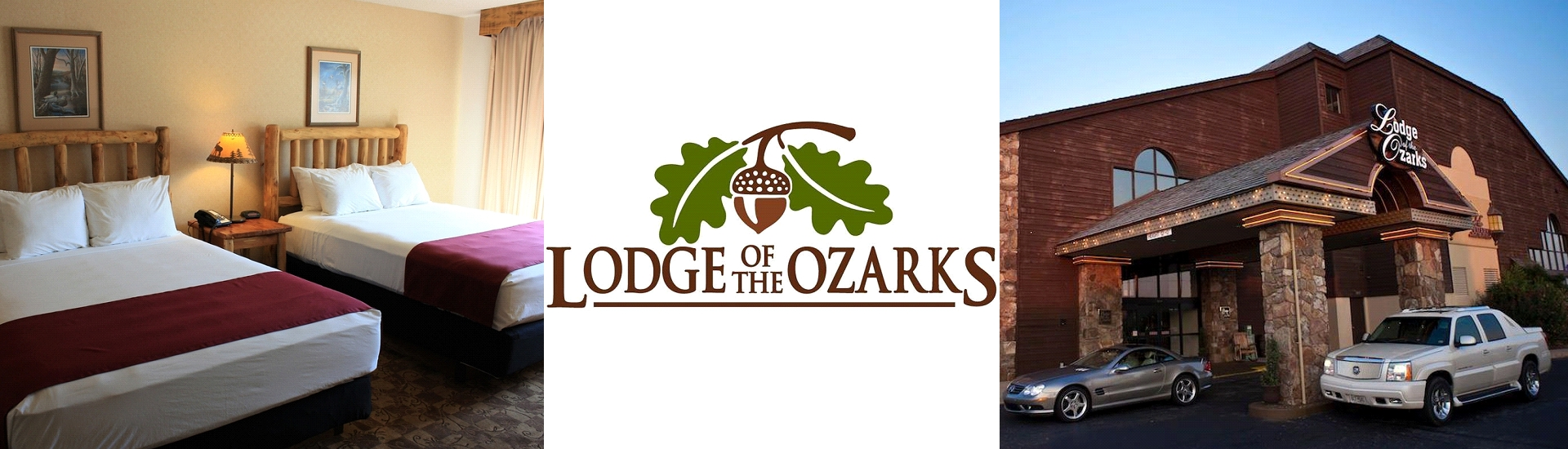 lodge of the ozarks branson mo reviews
