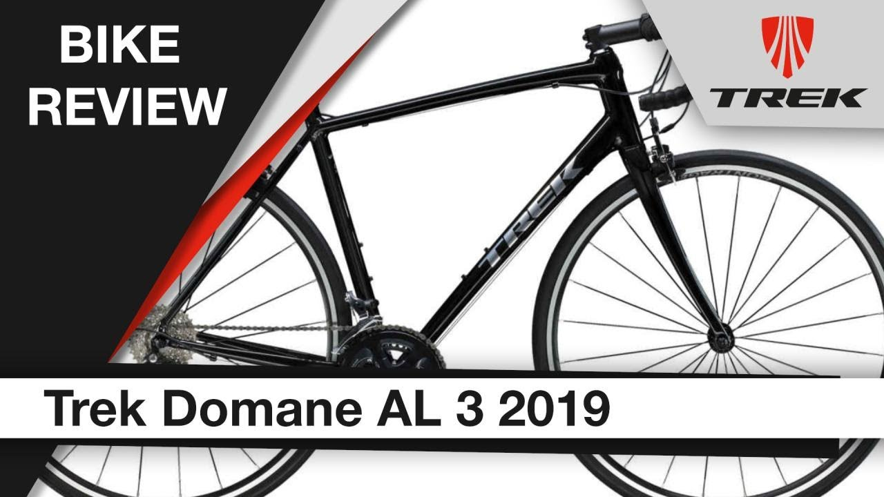 trek domane al 3 review