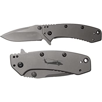 kershaw cryo 2 blackwash review