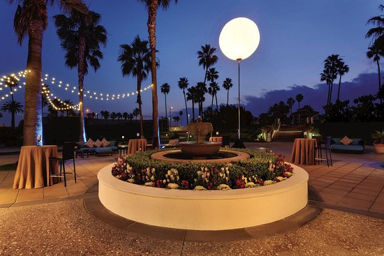 waterfront beach resort huntington beach ca reviews