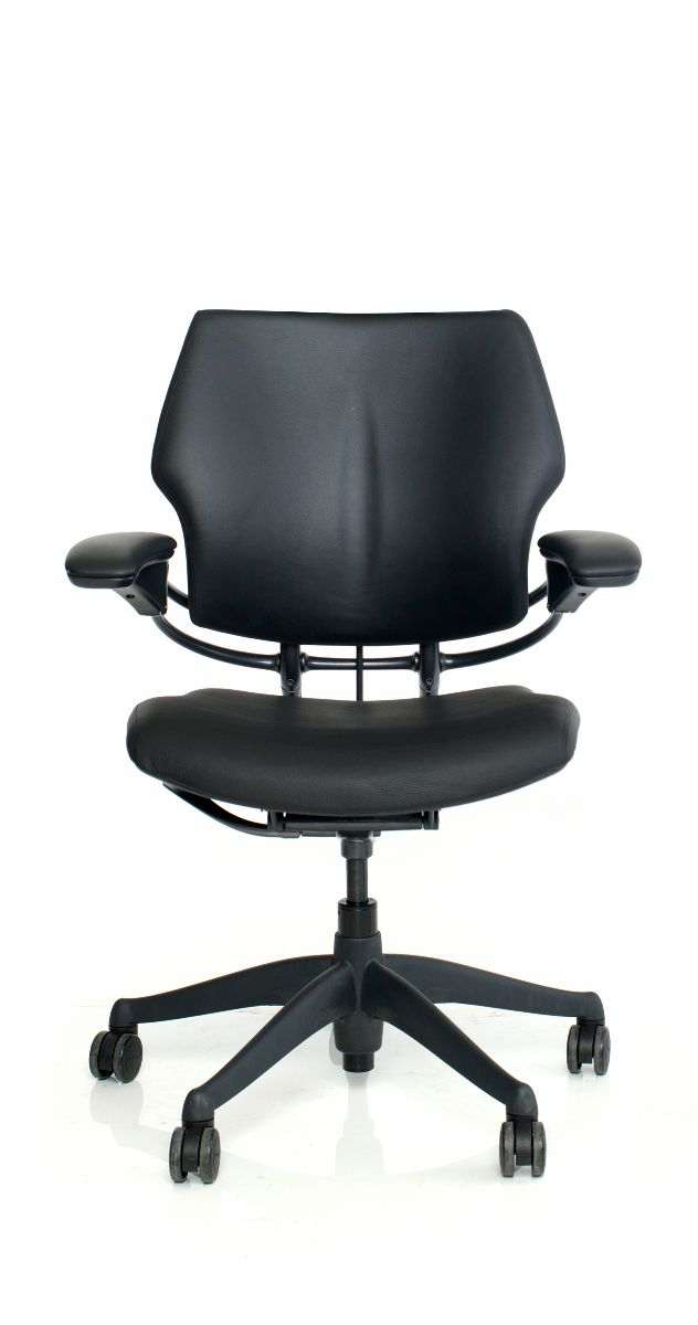 humanscale freedom task chair review