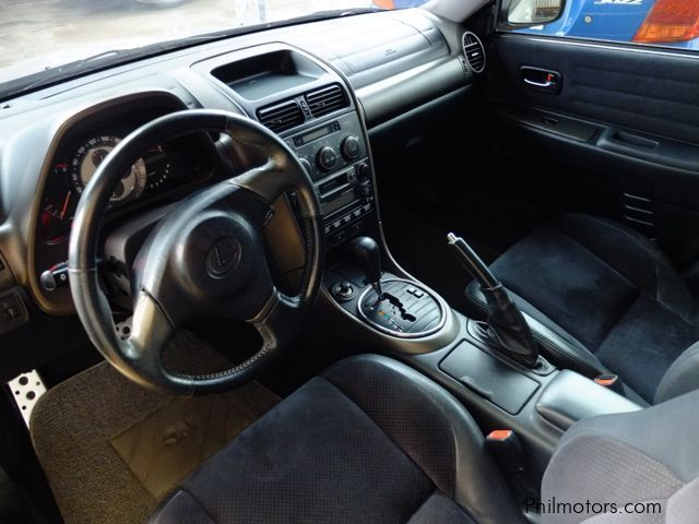 lexus is200 used car review