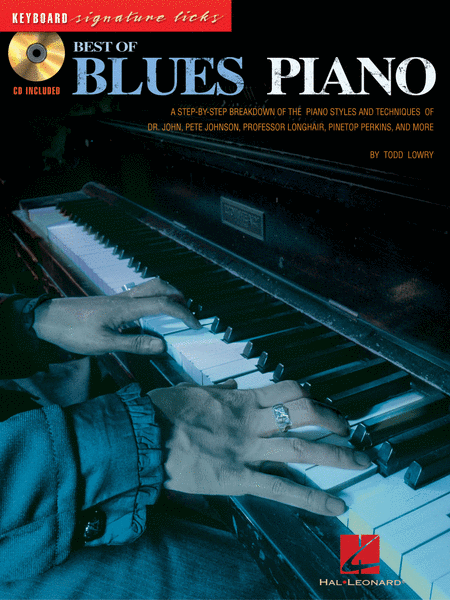 the jazz piano book review