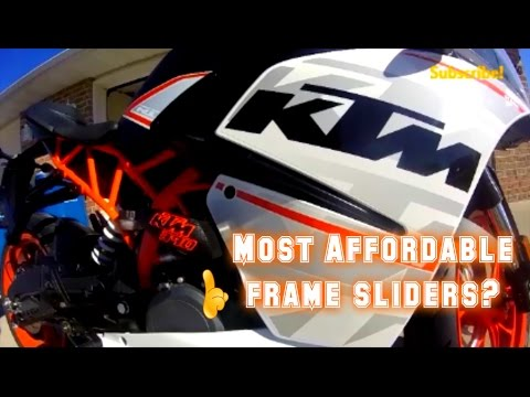 t rex frame sliders review