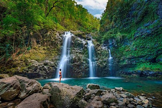 roberts hawaii road to hana reviews