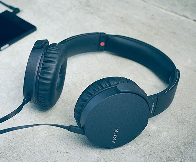 sony mdr xb50apl headphones review