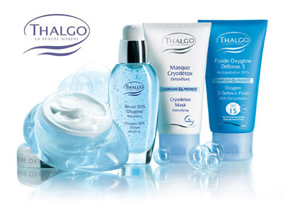 thalgo skin care products reviews