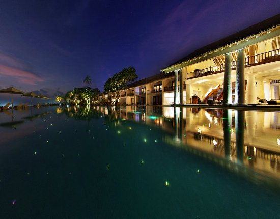 the fortress resort and spa reviews