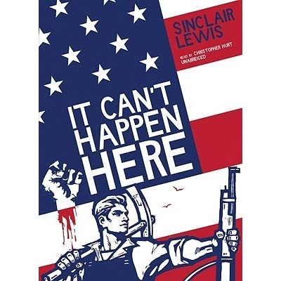 it can t happen here review