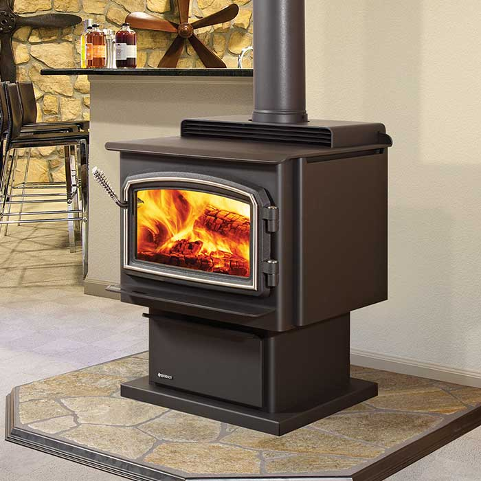 regency f3100 wood stove reviews