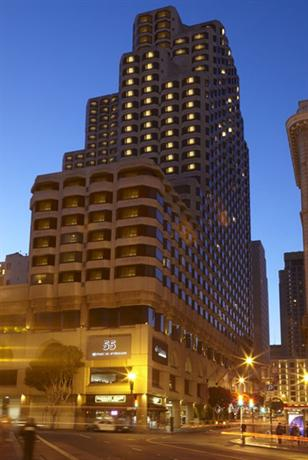 parc 55 wyndham san francisco union square reviews