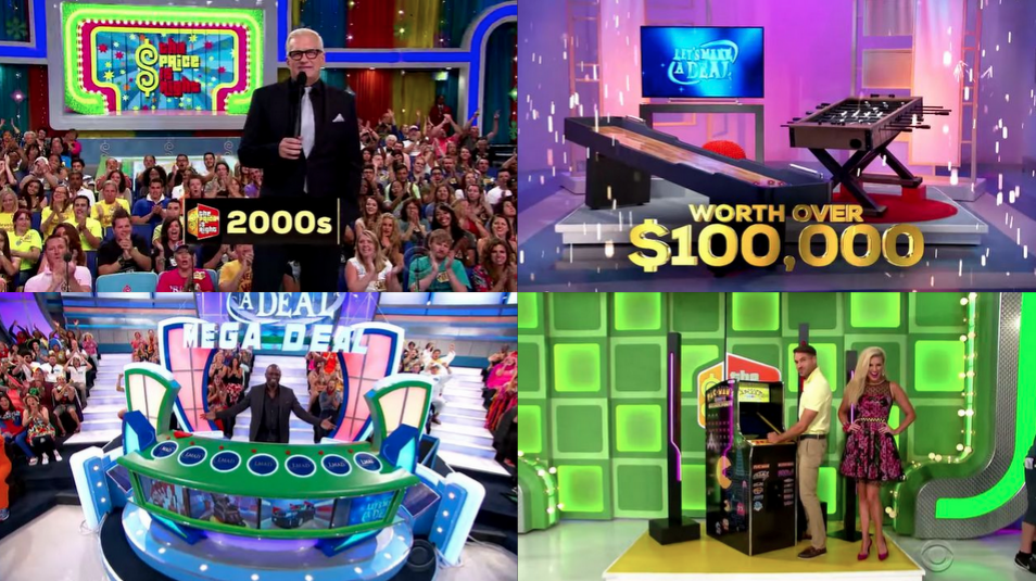 price is right stage show reviews