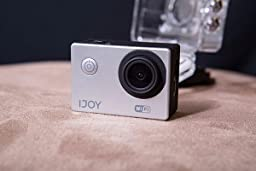 ijoy arise action sports camera review