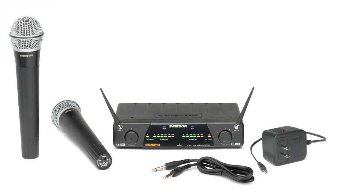 isound inconcert pro wireless audio system review