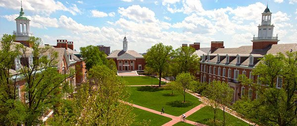johns hopkins online masters review