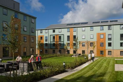 lancaster university reviews by students