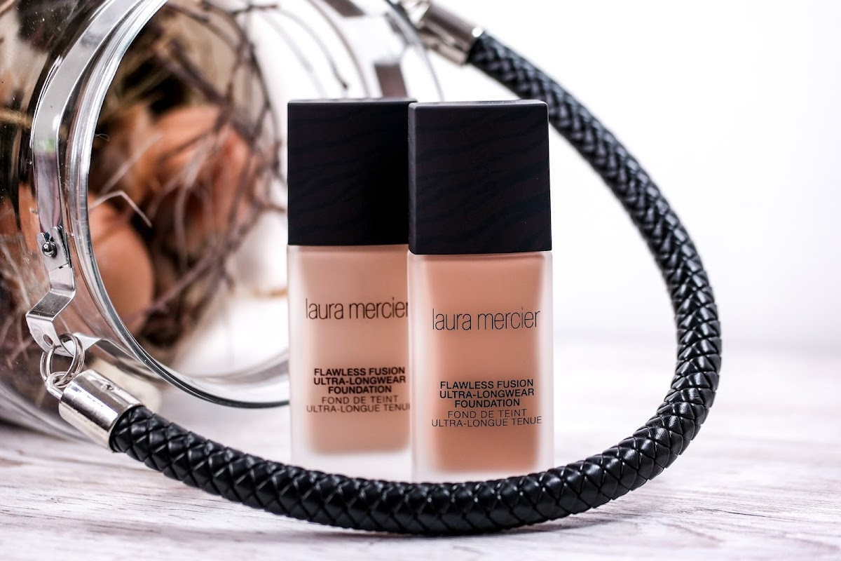 laura mercier flawless fusion review