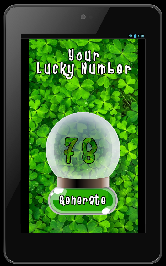 lucky day app review 2017
