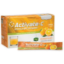 melaleuca activate immune complex reviews