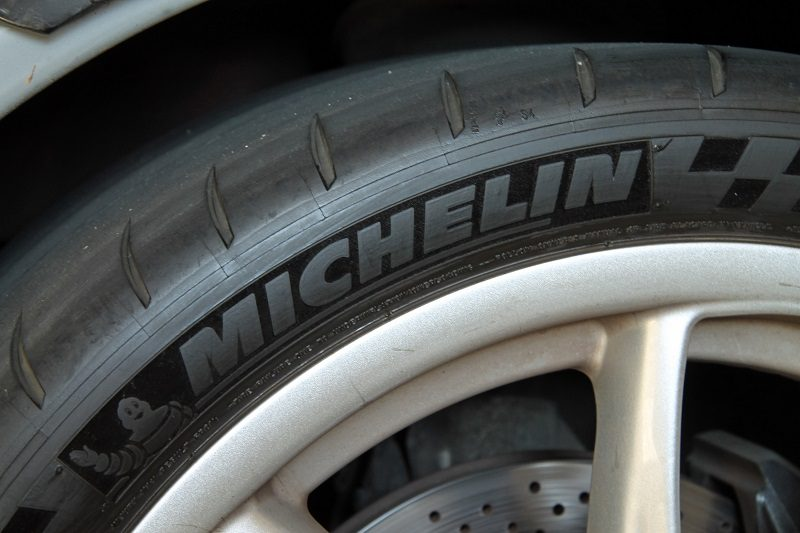 michelin sport cup 2 review