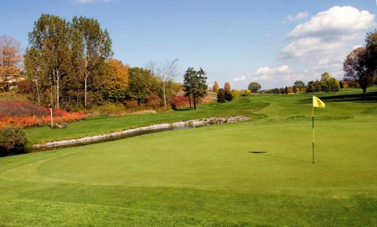 mill run golf course review
