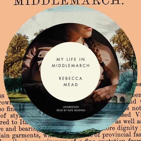 my life in middlemarch review