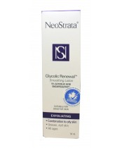 neostrata glycolic renewal smoothing lotion 5 review