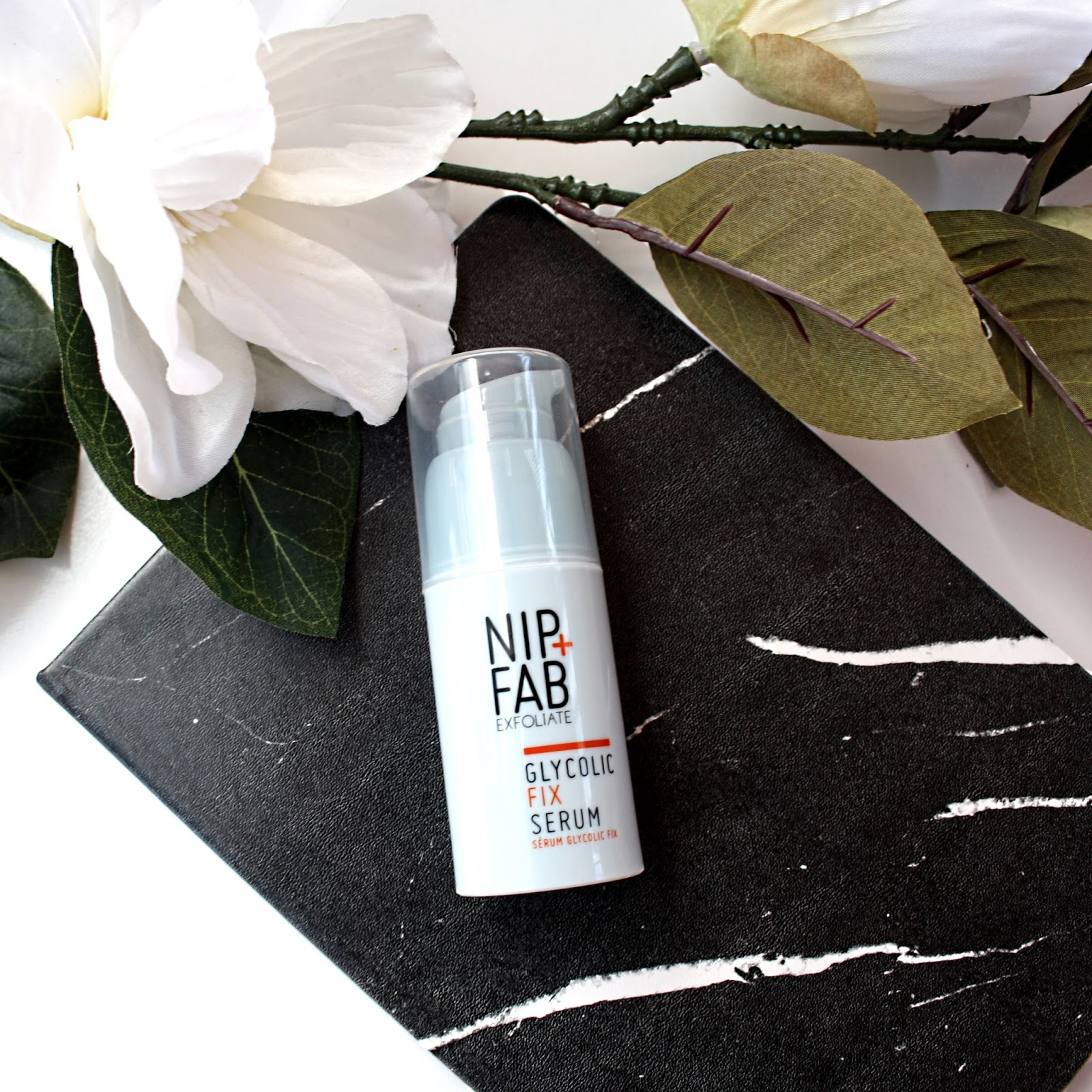 nip and fab glycolic fix serum review