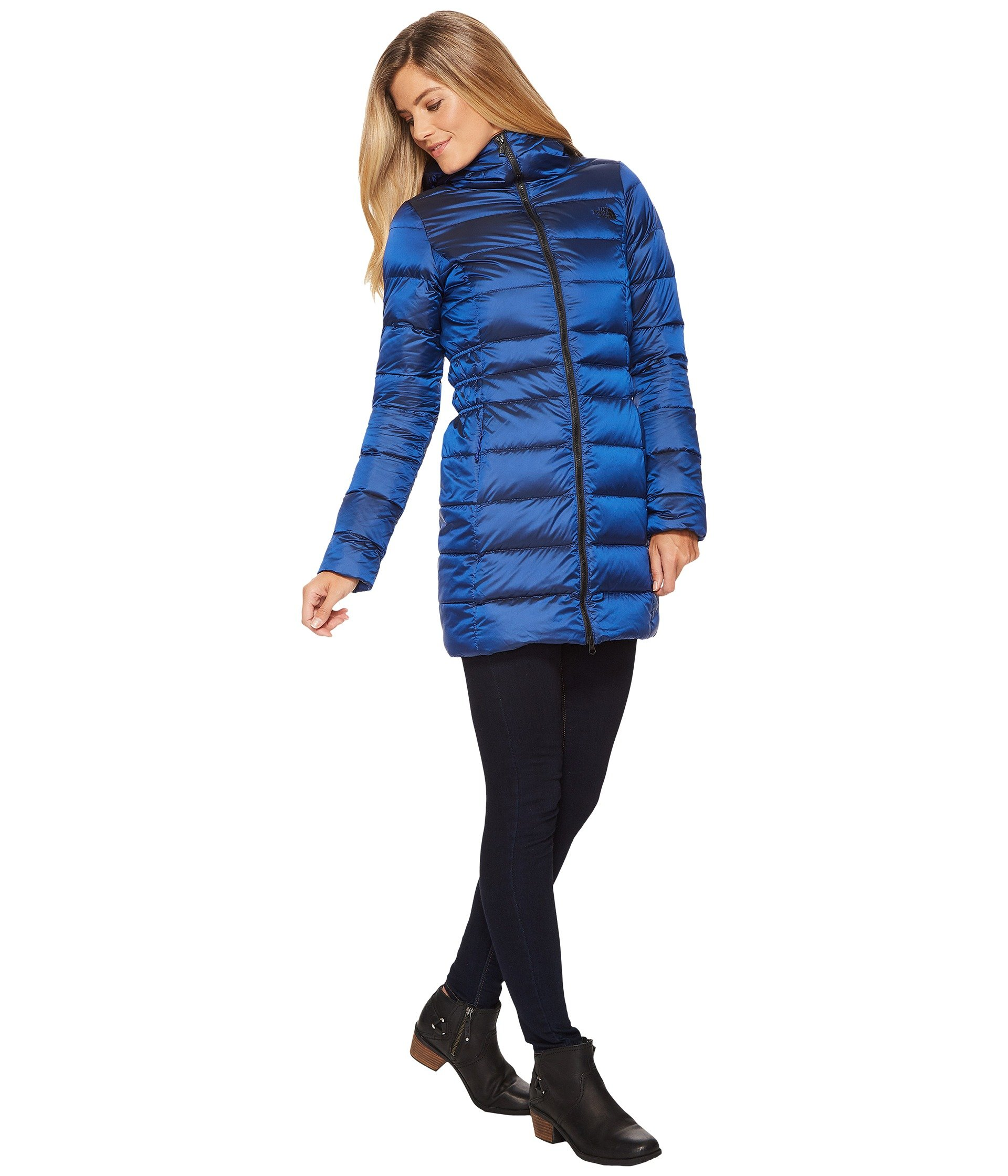 north face gotham parka review
