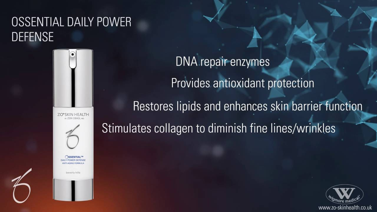ossential daily power defense reviews