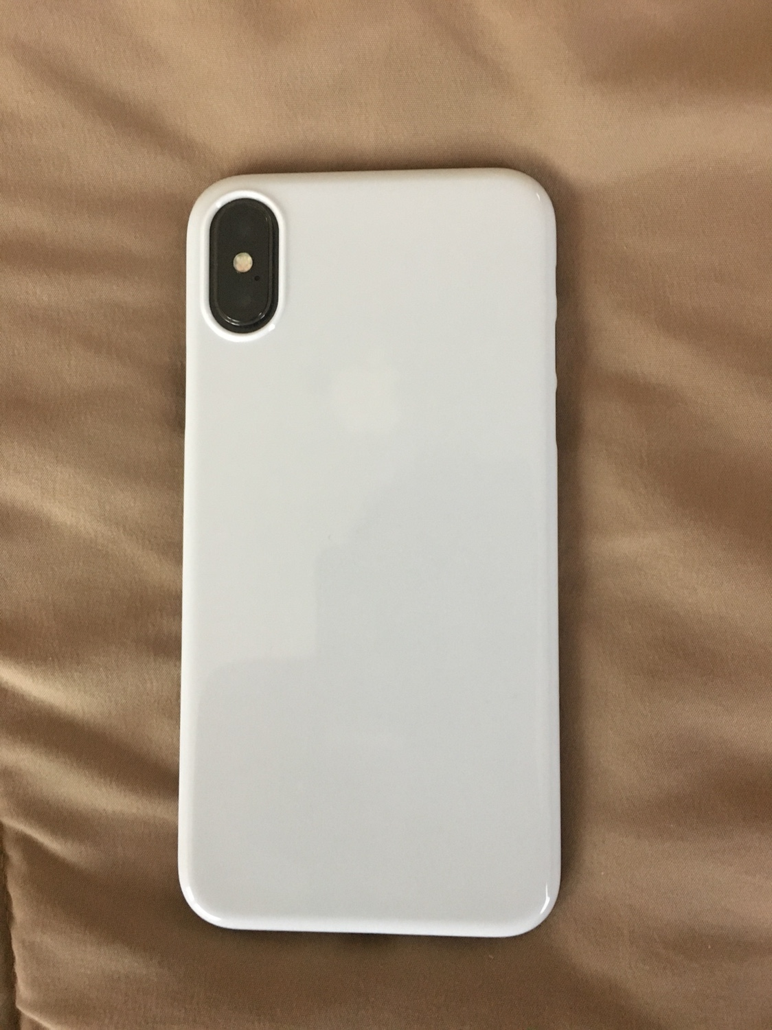 peel case review iphone x