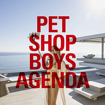 pet shop boys new album review