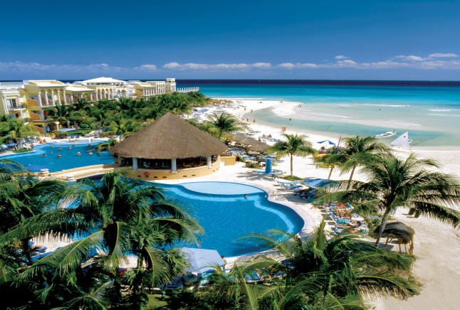 playa del carmen gran porto real reviews