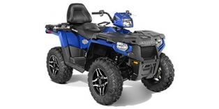polaris sportsman 570 sp review