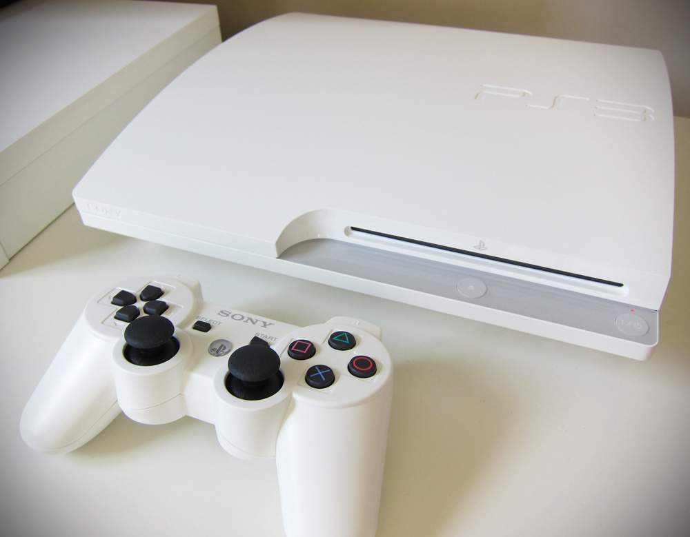ps3 super slim review ign