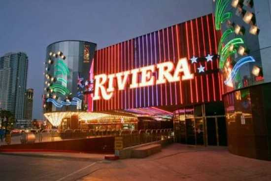 riviera hotel las vegas reviews