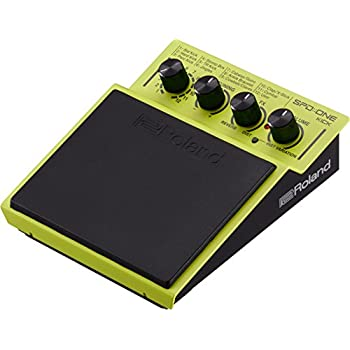 roland spd one kick review