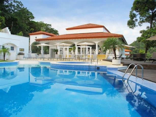 shana hotel costa rica reviews