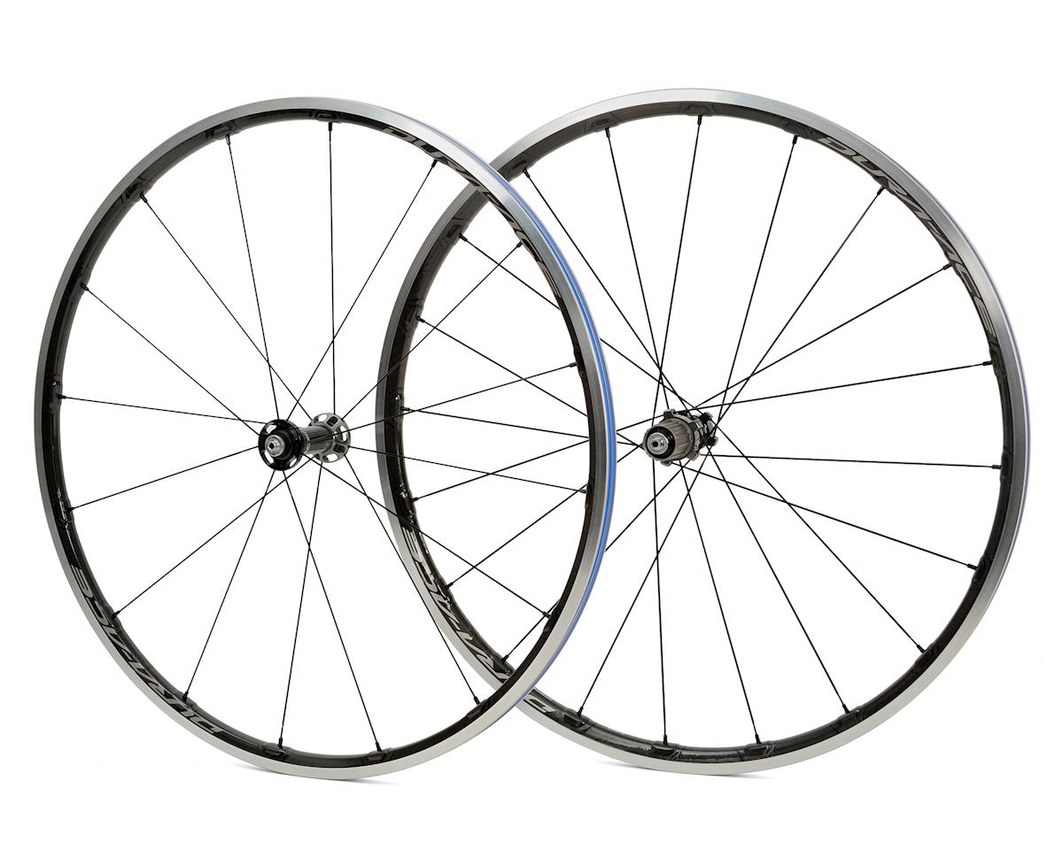 shimano dura ace c24 clincher review