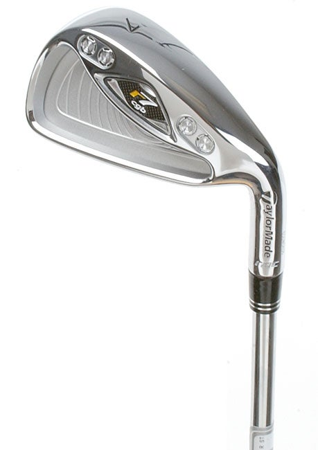 taylormade r7 irons review golf digest